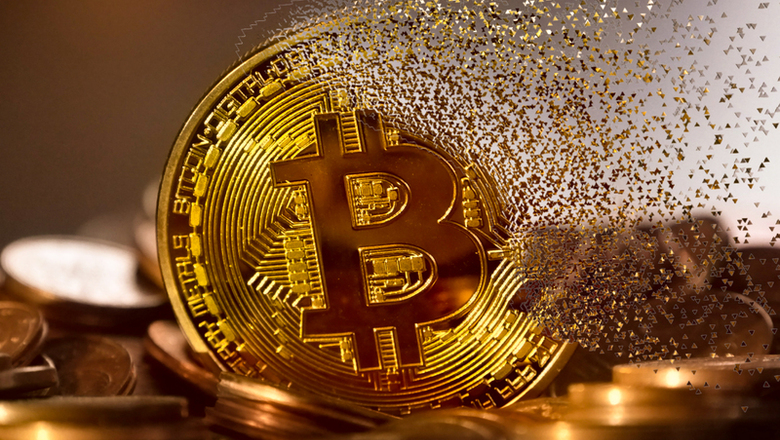 Bitcoin money decentralized virtual coin currency 1435009 pxhere.com