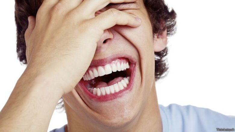 150406092744 laugh young man laughing 624x351 thinkstock