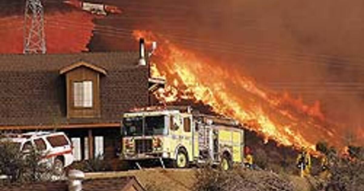 an analysis of the fire authorities in california on the fire extinguish case A misguided idea the truth behind the universal, but flawed, catchphrase for an analysis of the fire authorities in california on the fire extinguish case.